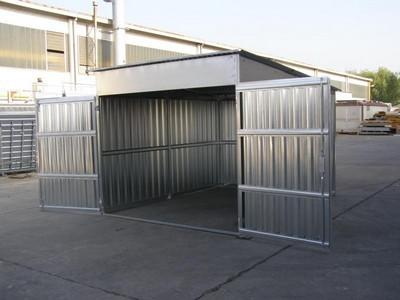 Box Auto Prefabbricati Paperblog