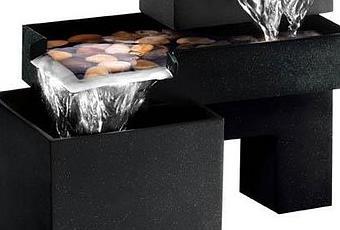 Fontane zen paperblog - Fontana da interno ...