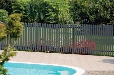 Vendita recinzioni paperblog - Staccionate da giardino ...