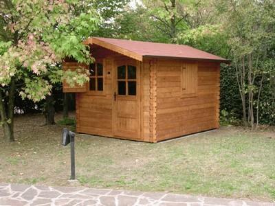 Casette in legno da giardino paperblog for Casette legno leroy merlin