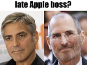 George Clooney Noah Wyle potrebbero impersonare Steve Jobs film parla della vita