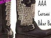 Personal Shopper Cercasi Biker Boots stile