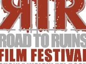 Nuovi Appuntamenti Road Ruins Film Festival