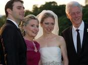 Nozze Chelsae Clinton: L'Abito Sposa Vera Wang