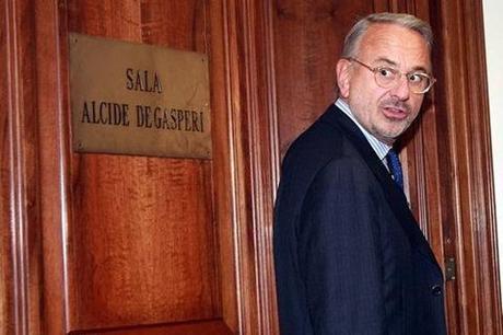 Michele Vietti vice presidente del CSM