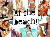 beach! Polyvore date