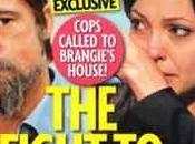 Angelina Jolie: libro scandalo. Così voleva uccidersi Jolie