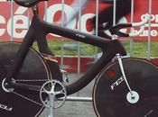 Track Bikes 1988 Seoul Olympics