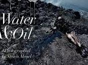 WATER OIL... Vogue Italia August 2010 Steven Meisel with Kristen McMenamy