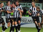 Sorteggi Play-Off Europa League Juve pesca Sturm Graz