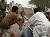 milioni persone colpite dalla inondazioni pakistan