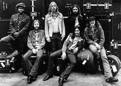 01 - Il Blues Rock: Allman Brothers Band