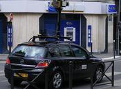 Google Car, dove sono adesso?