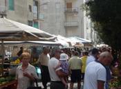 Diario Viaggio Puglia: mercato Ostuni