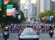 Ciclismo Esordio successo della Gran Fondo Colnago Philadelphia