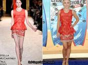 LOVE Kristen Bell Stella McCartney