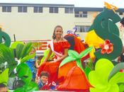Ritorna Vodafone Hibiscus Festival, fiera piu' grande Pacifico