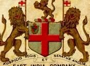 Compagnia Inglese delle Indie Orientali British East India Company)