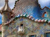 Mini-Guida Barcellona, capitale modernista