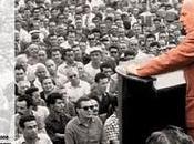 Russa sfida Genova Antifascista risposta come Giugno 1960