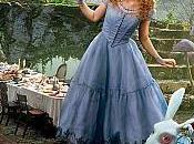 Burton: Alice Wonderland