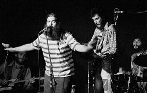 02 - Il Blues Rock: Canned Heat - Fleetwood Mac
