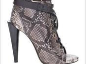 Roberto Cavalli 2010.11 Shoes... guardaroba Moda Segni