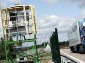 Eolico: Francia energia prodotta passaggio camion sull'autostrada