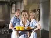 Piccoli film Waitress alle 23,40 Canale