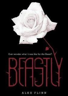 Beastly  Beastly-di-alex-flinn-L-1