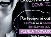 SAVE DATE//Il novembre partecipa casting Donna Moderna