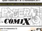 fiera fumetto: Paderno Comix