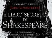 """Recensione: libro segreto shakespeare"""""""