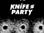 Swedish House Mafia Knife Party Antidote