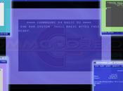sguardo all'emulazione Commodore