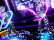 Dance Central disponibile brani Lady Gaga