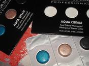 Aqua Cream, Make Ever