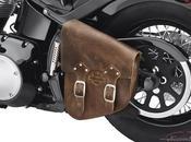 Harley-Davidson: proposte accessori catalogo 2012