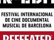 In-edit Beefeater festival