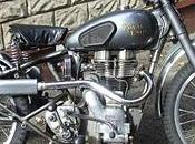 Royal Enfield 1948 Bullet Trials