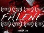"""Falene"": taralli Paris noir grottesco indipendente"