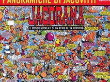 Jacorama. panoramiche Jacovitti