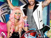 Viva Glam 2012 Campaign: Nicki Minaj Ricky Martin