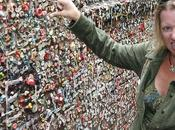 Seattle, muro chewing