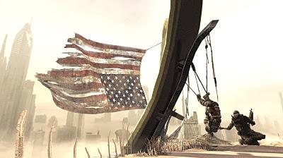 Spec Ops: the Line - video gameplay
