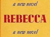 Rebecca Daphne Maurier spin-off Jane Eyre?