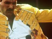 Freddie Mercury, colui realizzato sogno vivere sempre!
