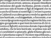 Cittadinanza bimbi nascono Italia: atto civiltà!