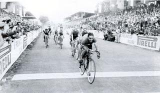 ecco il Mario Monti sportivo