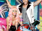(Curiosita') Nicki Minaj Ricky Martin Nuovi Volti Viva Glam M.A.C.